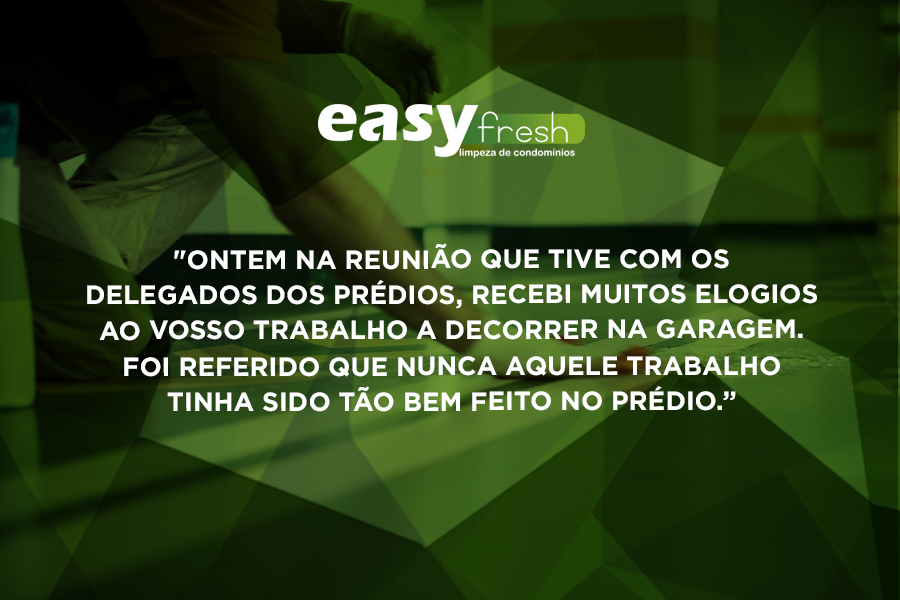 EasyFresh | Social media marketing