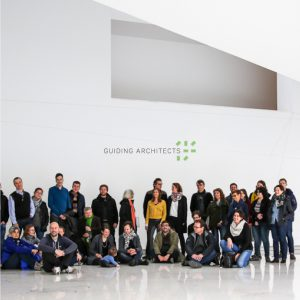 Guiding Architects | Online marketing strategy
